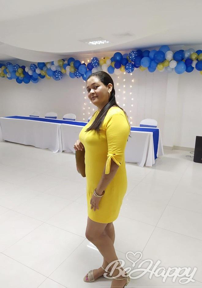 beautiful girl Merlis Patricia