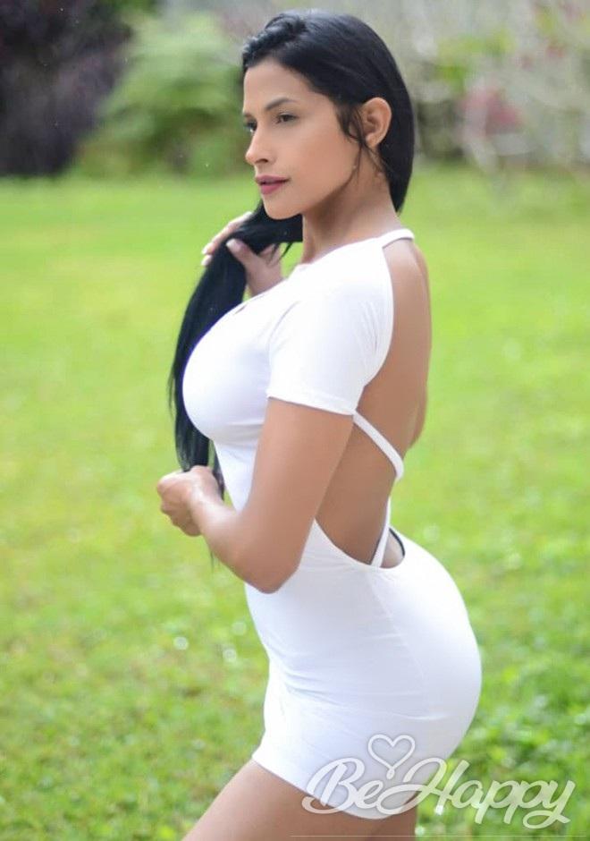 beautiful girl Maria Esther