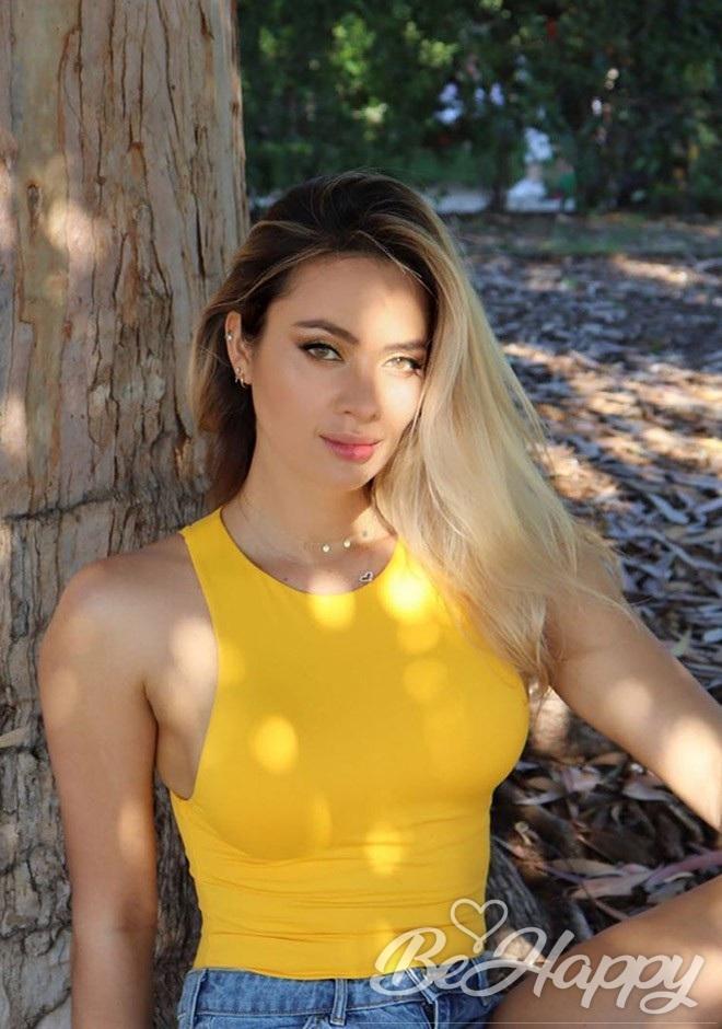 dating single Lina Marcela
