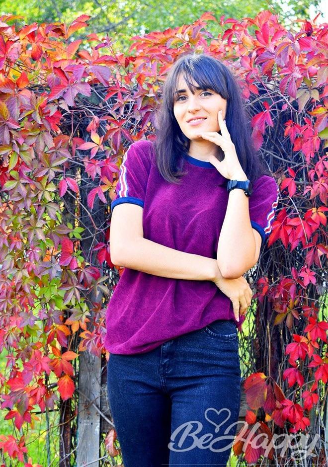 beautiful girl Kristina