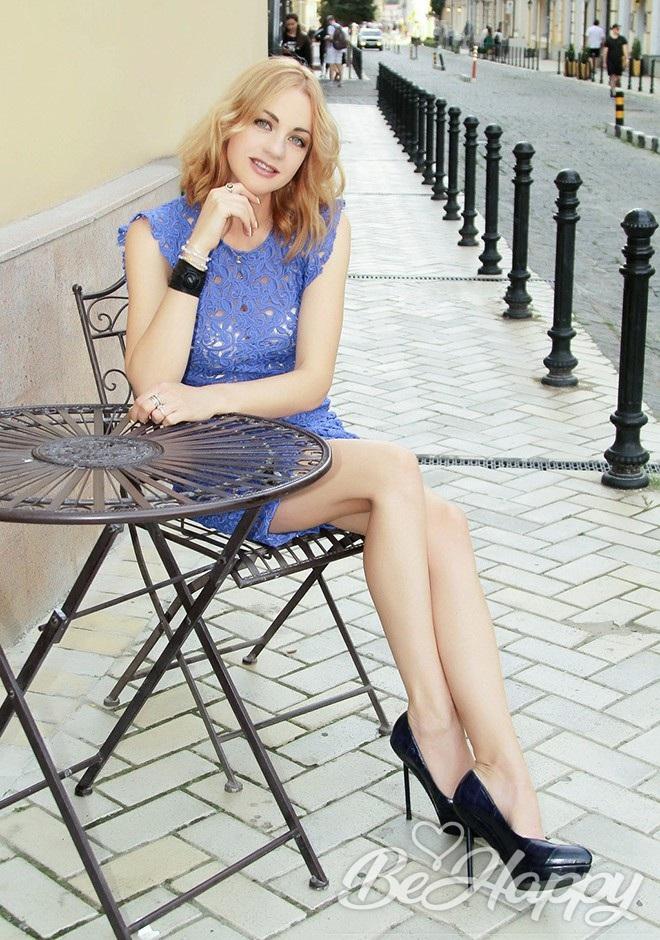 beautiful girl Anna