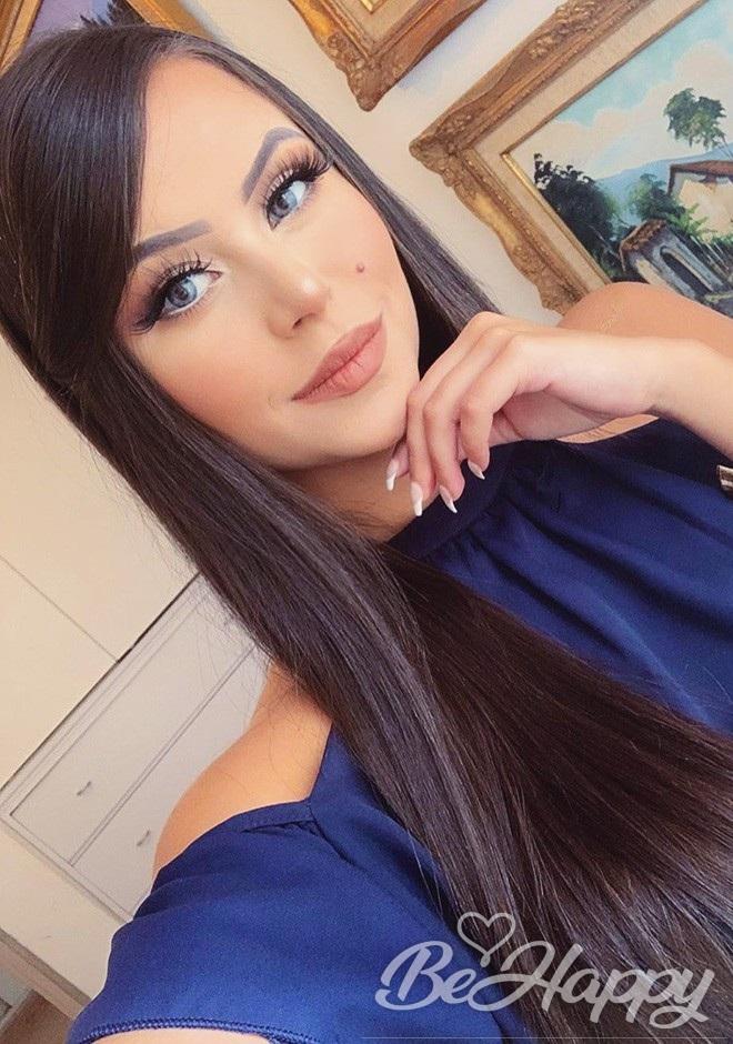 beautiful girl Oriana