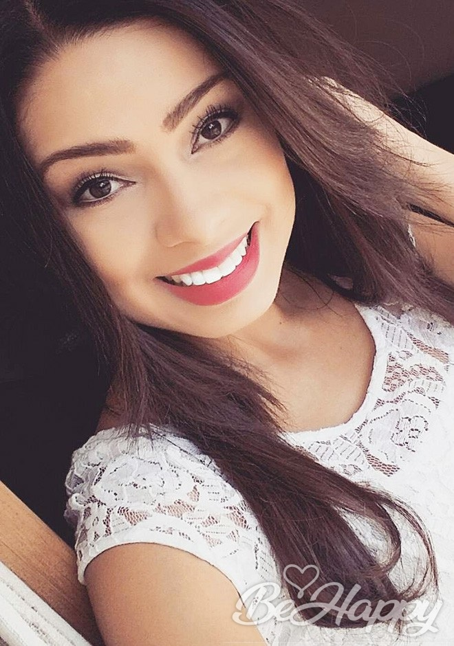 beautiful girl Marcela Larissa