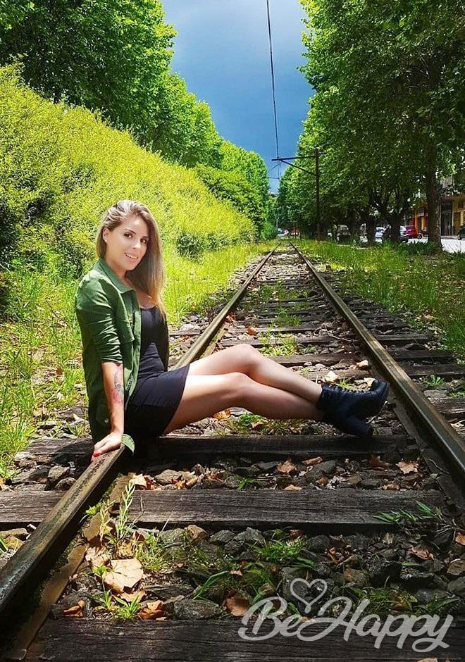 beautiful girl Erika