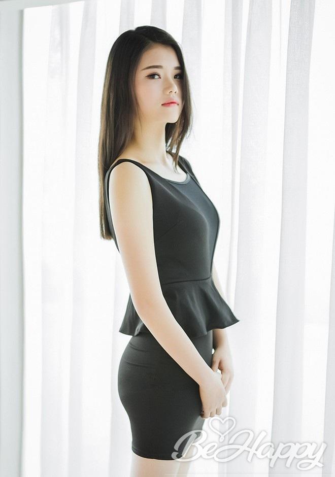 beautiful girl Jinyu (Yu)