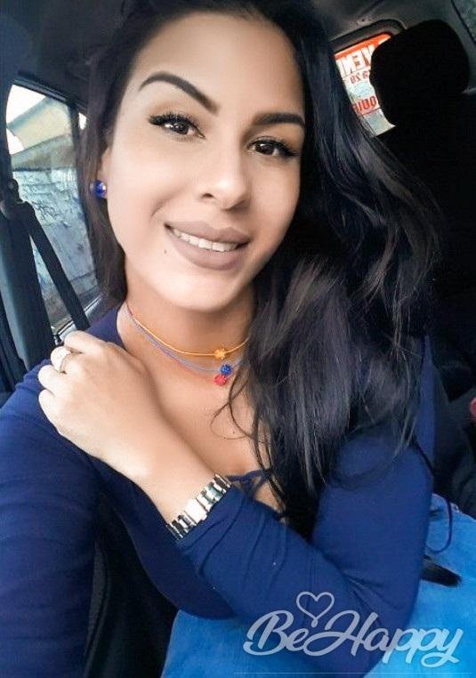 dating single Stefani Carolina