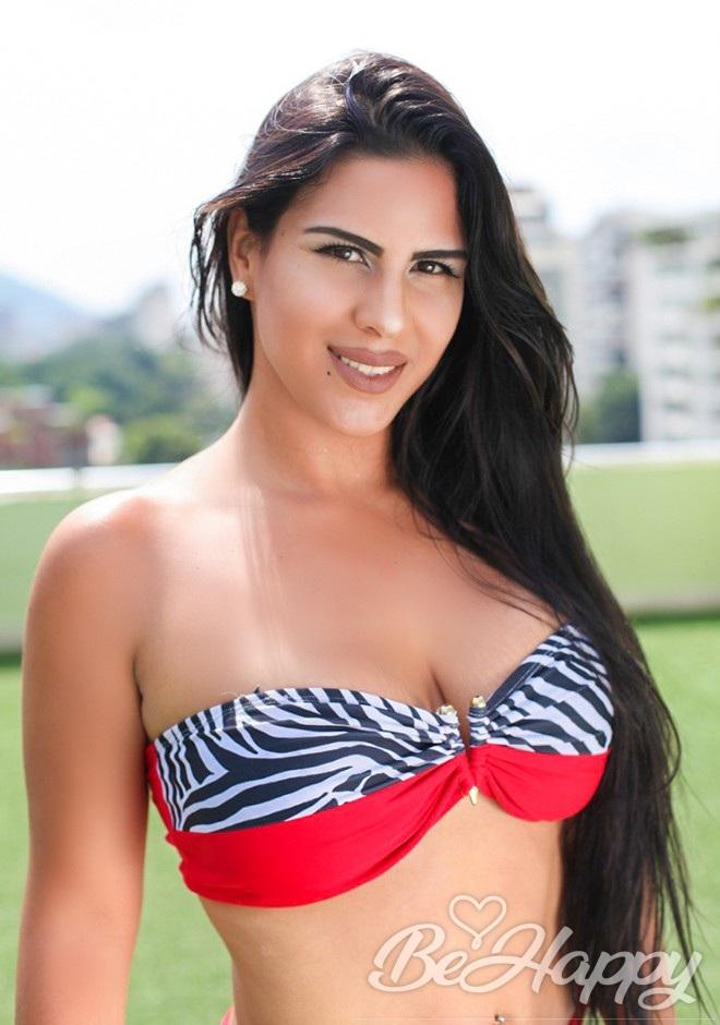 beautiful girl Stefani Carolina