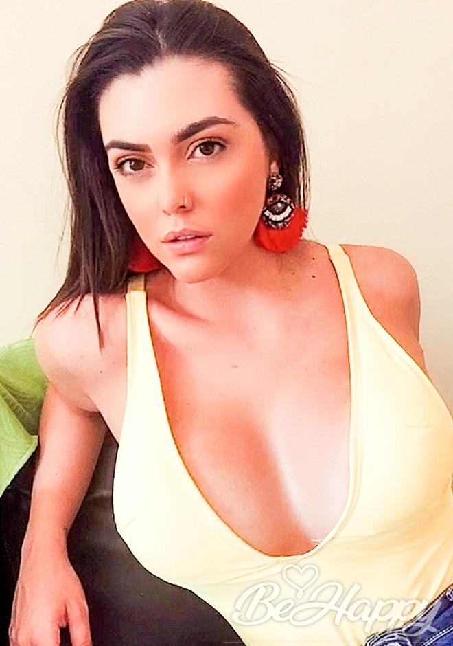 beautiful girl Sharon Nicole
