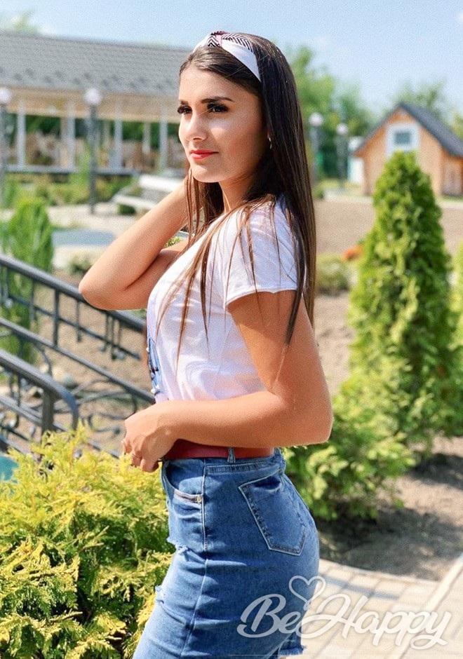 beautiful girl Maria-Susanna