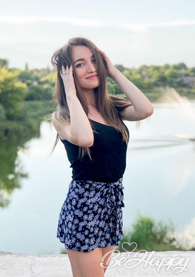 beautiful girl Snezhana
