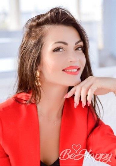 beautiful girl Anastasiya