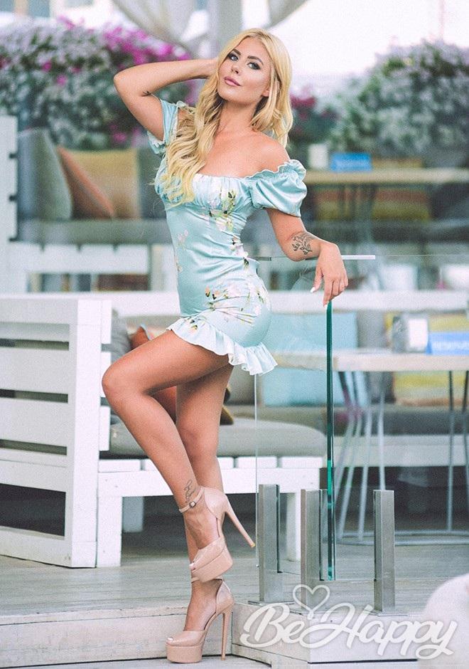 beautiful girl Aleksandra