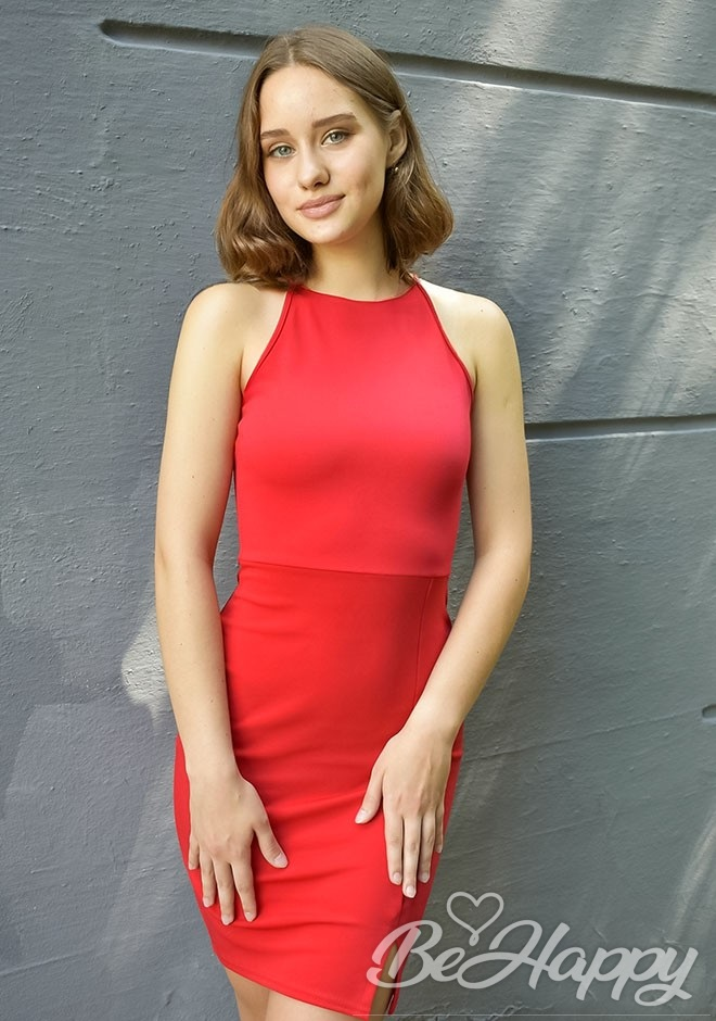 beautiful girl Diana