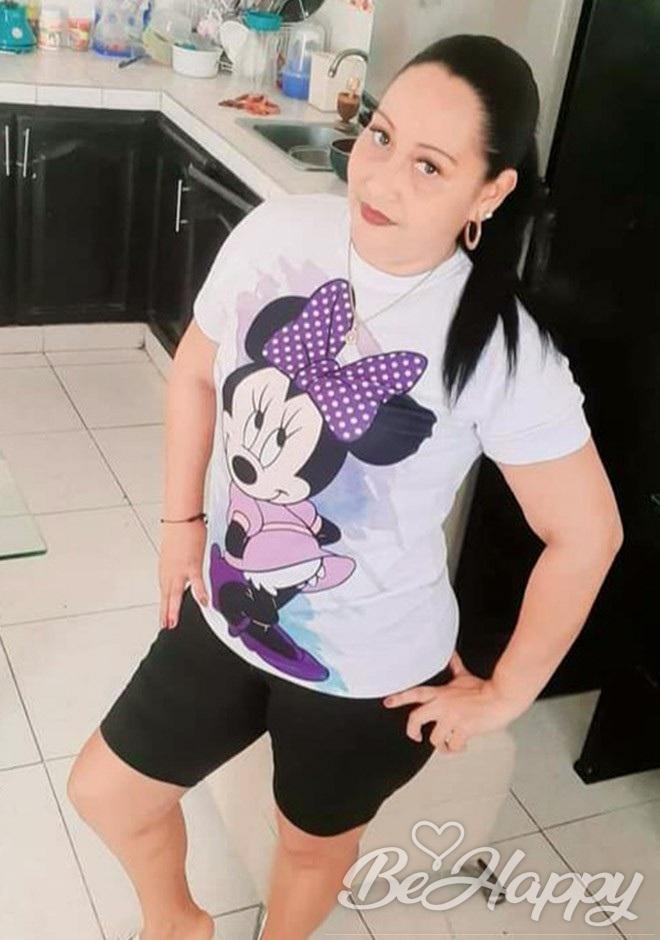 beautiful girl Ingrid Paola