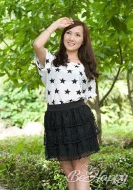 beautiful girl Shujie (Jie)