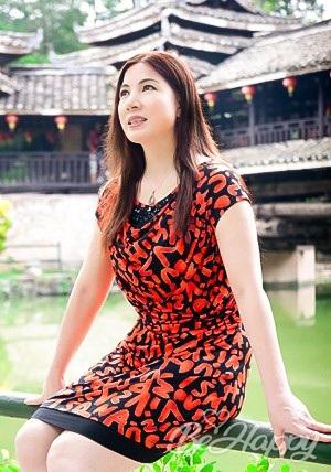 beautiful girl Wang
