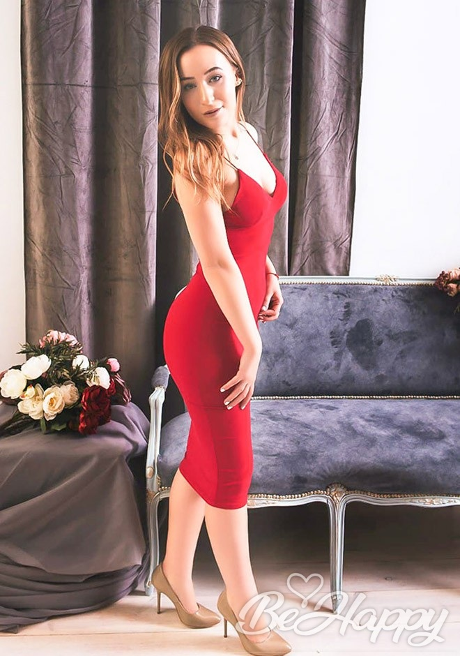 dating single Liudmila
