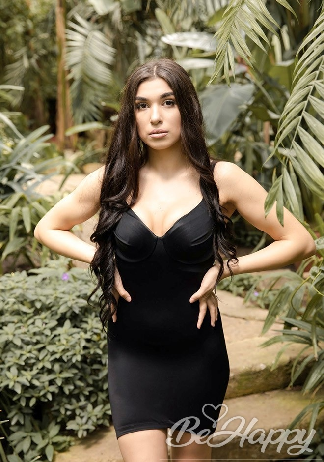 beautiful girl Vasilina