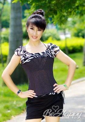 beautiful girl Yichun (Susie)