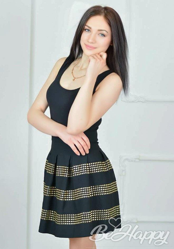 beautiful girl Alyona