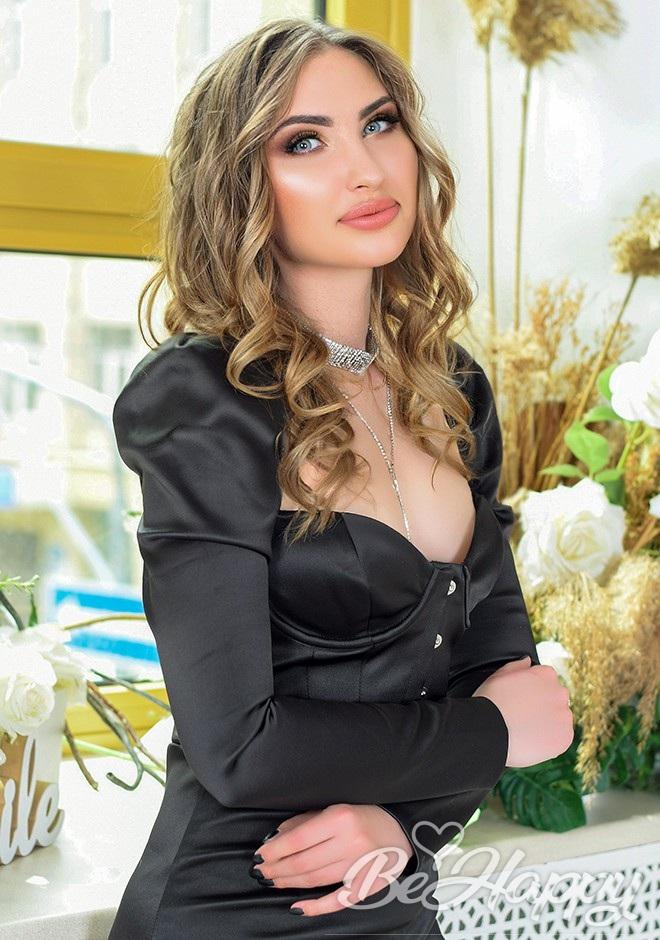 beautiful girl Margarita