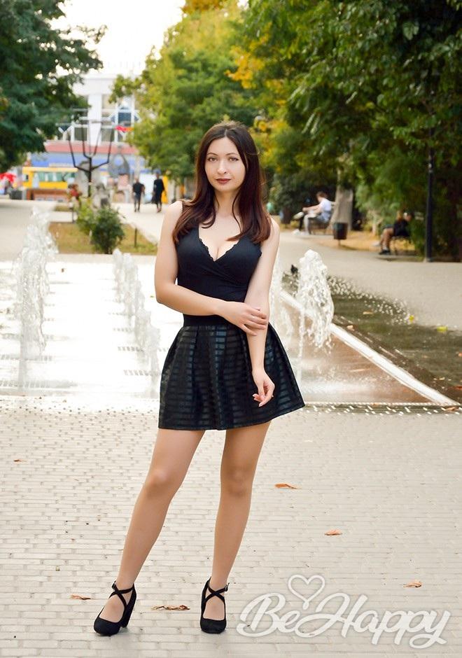 beautiful girl Alina
