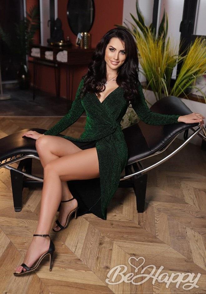 beautiful girl Evgeniya