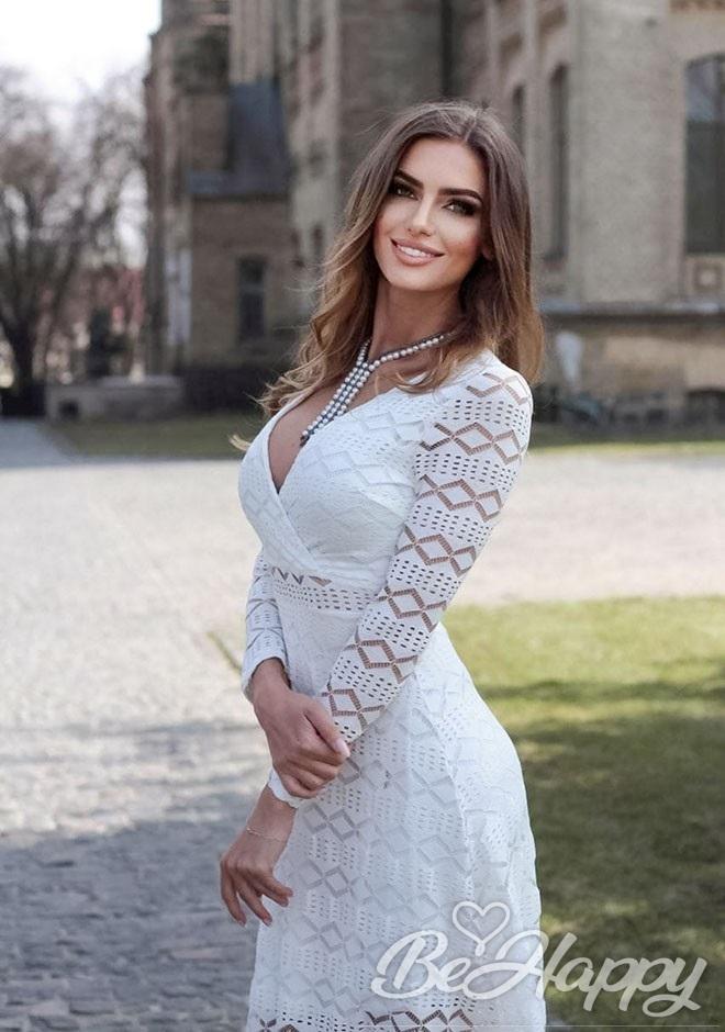 beautiful girl Karolina