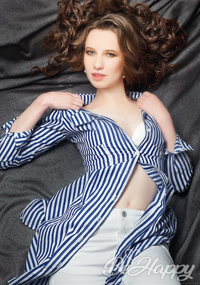 beautiful girl Karina