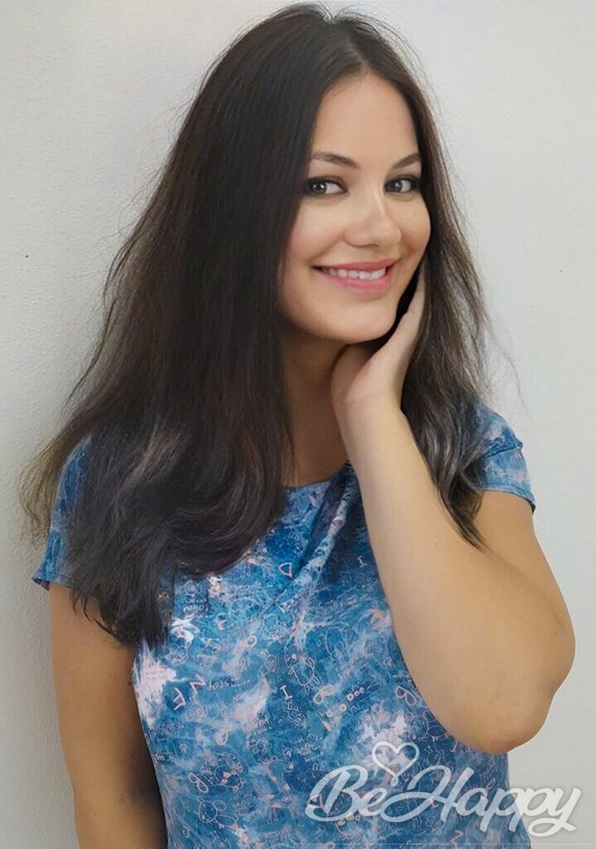 beautiful girl Liliya
