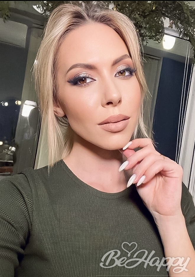 beautiful girl Anastasia