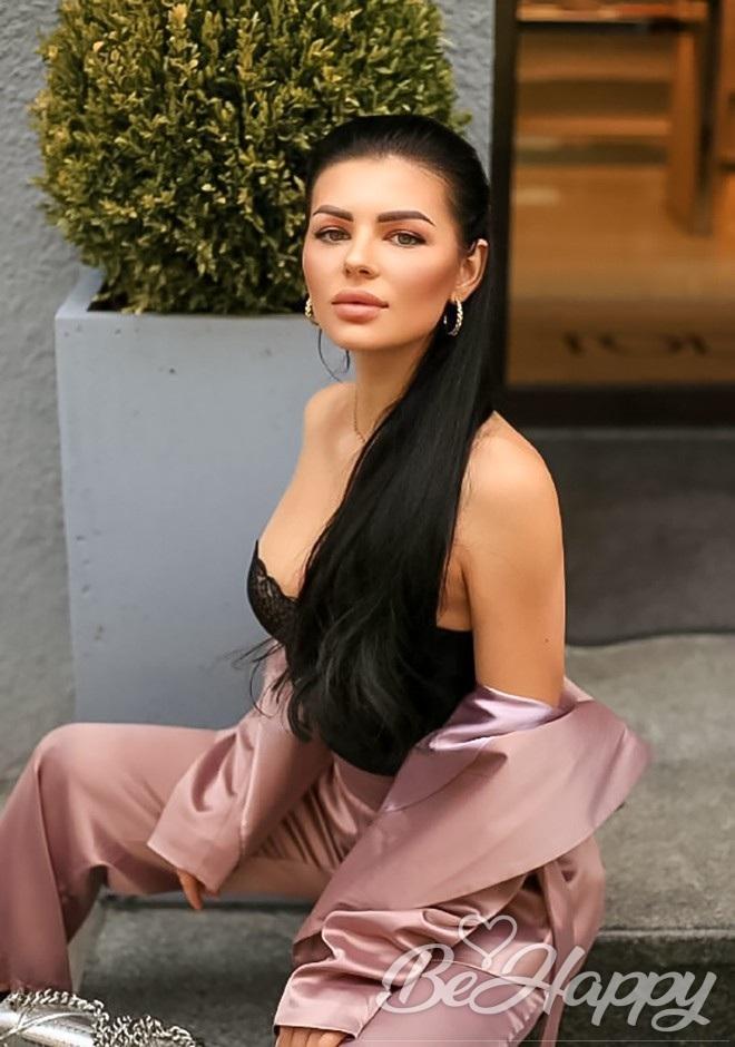 beautiful girl Ruslana