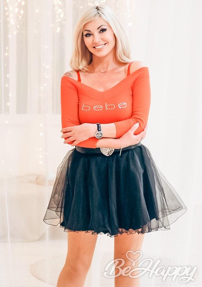 beautiful girl Angelika