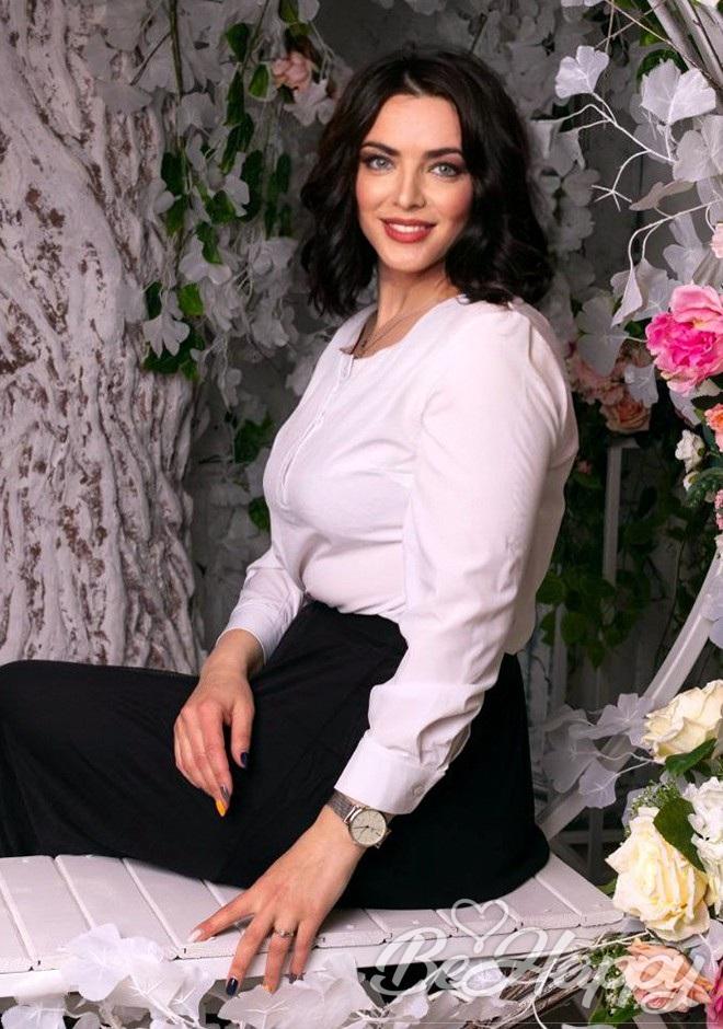 beautiful girl Liudmila