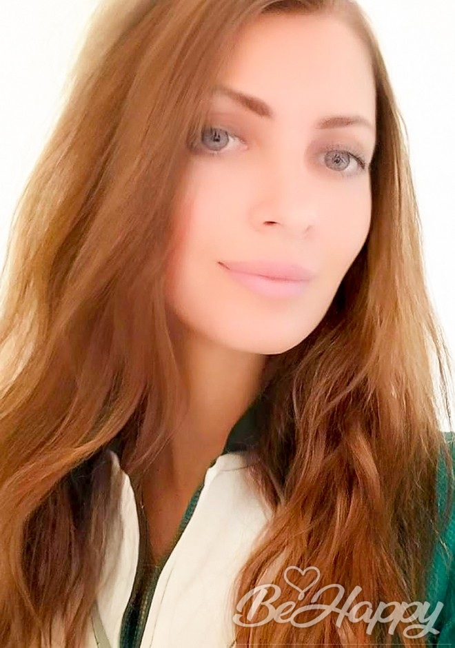 beautiful girl Svetlana
