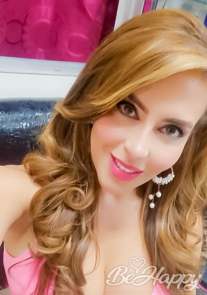 beautiful girl Pilar