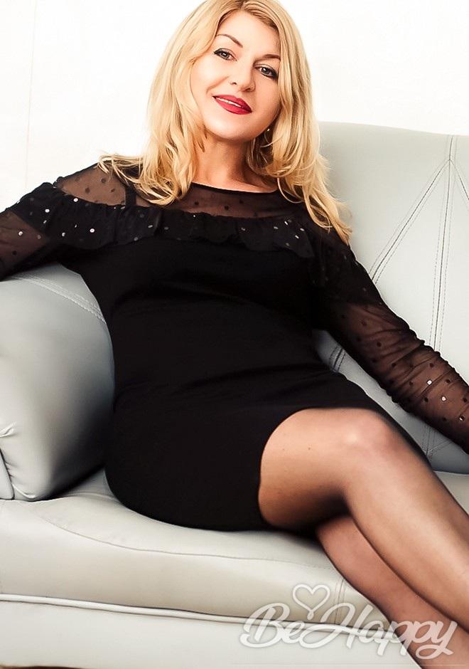 beautiful girl Lyudmila