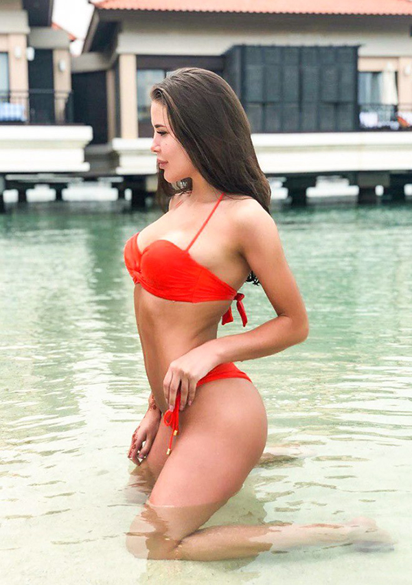 Irina ID 51620