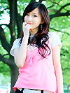 Asian lady Shali from Chongqing, China, ID 30584