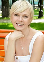 Single Dana from Kiev, Ukraine