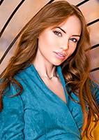 Single Viktoria from Odessa, Ukraine