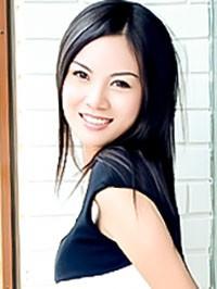 Asian lady Bangjie from Beihai, China, ID 25833