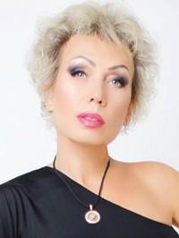 Russian woman Elena from Nikopol, Ukraine