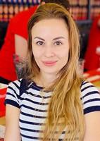 Russian single Alena from Nikolaev, Ukraine