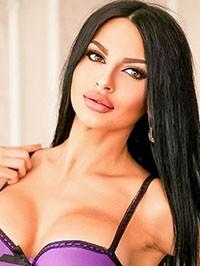 Russian woman Viktoriya from Zaporozhye, Ukraine