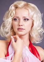 Single Lyudmila from Sevastopol, Russia