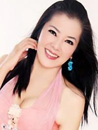 Asian woman Hua (CiCi) from Zhongshan, China