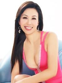 Asian woman Ping (Linda) from Zhongshan, China