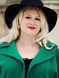 Single Oksana from Nikolaev, Ukraine
