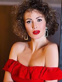 Single Alevtina from Kiev, Ukraine